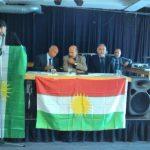 Diaspora Kürtleri Kürdistan`ın Bağımsızlığını Tartışıyorlar