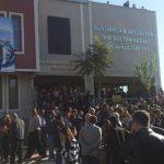 Li Amedê çalakiya eşûreyê /Diyarbakır'da Aşure Etkinliği
