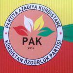 PAK : 22ê Nîsanê Roja Rojnamegerîya Kurdî Pîroz Be!
