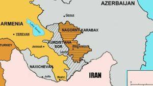 Kızıl Kürdistan için karar!