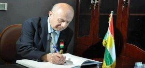 Hevpeyvîn Îsmaîl Bêşîkçî: Mercê bingehîn ê dewleta kurdî, avakirina Artêşa Kurdistanê ye