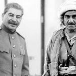 İvan Petroviç: Mele Mustafa Barzani ve Stalin