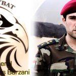 General Rawan İdris Barzani'den çarpıcı açıklamalar