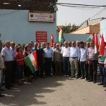 Partîyên Kurdistanî : Îro, aqilîyeta darbeya 12ê îlonê berdewam e.