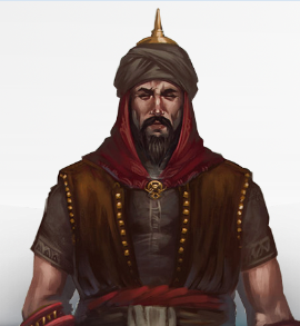 Selahaddîn Eyyûbî El Kurdî