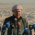 Serokê Kurdistanê li Şengalê peyameke pîrozbayî pêşkêş kir.