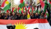Partîyên Kurdistanî Li Amedê , Di Roja Ala Kurdistanê De Ji Şer Re gotin  ''Na''