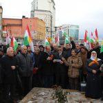 """Rayaumumî yê Kurdistanî û Tirkîya rê Şerî rê """"Ney"""", Kurdistanî rê Statû"""