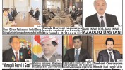 "Hejmara rojnama""DÎPLOMAT"" ya 337 derket"