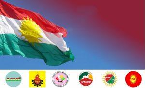 Azadi Hareketi, ÖSP,PAK,PAKURD, PDK-BAKUR, PSK: Bizler Arabulucu Değil; Tarafız