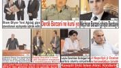 """Hejmara rojnama""""DÎPLOMAT"""" ya 339 derket, """"Diplomat"""" qəzetinin 339-cu sayı çıxdı və yayimlandi"""