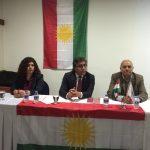 Serokê Giştî yê PAKê Mustafa Özçelik li Îzmîrê  Axaft