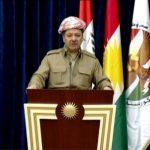 Serokê Herêma Kurdistanê: Êdî divê gelê Kurdistanê biryar li ser çarenûsa xwe bide!