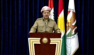 Peyama Serok Barzanî ya ji bo 26 saliya raperîna cemaweriya Kurdistanê