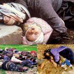 Birîna Helebçeyê dê bi serxwebûna Başûrê Kurdistanê bêkewandin