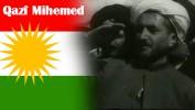 Ala ya Qazî Mihemed li her çar perçeyên Kurdistanê li ba dibe!
