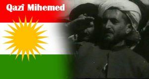 Mezintirîn Trajedîya Kurdan: Îdama Qazî Mihemed û Hevalên wî