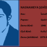 NASNAMEYA ŞEHÎDAN