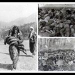 Em Jenosîda Ermenîyan Rûreş Dikin