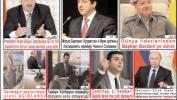 """Hejmara rojnama """"DÎPLOMAT"""" ya 348 derket û belavbû. """"Diplomat"""" qəzetinin 348-cü sayı çıxdı və yayımlandı."""