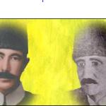 Xalid Begê Cibrî û  Yusuf Zîya Beg  di meşa azadîya Kurdistanê de dijîn