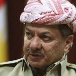 Barzanî: Mafê 40-50 milyon Kurd e bibin xwedî dewlet!