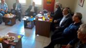Serokê Giştî yê PAKê li Amedê Pîrozbahîya Serokê Giştî yê HAK-PARê Kir