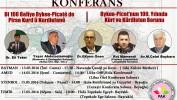 """PAK li 5 Bajaran Konferansên bi navê """" Di 100 Salîya Sykes-Pîcotê de Pirsa Kurd û Kurdistanê"""" lidardixe"""