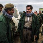 Kerkûkî: Divê Iraq bibe sê dewletên serbixwe