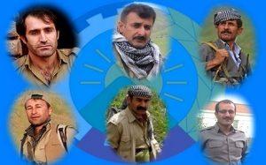 Seraxî j i bo PDKÎ û ji bo gelê Kurdistanê