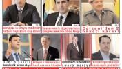 """Hejmara rojnama""""DÎPLOMAT"""" ya 359 derket û hat belavkirinê, """"Diplomat"""" qəzetinin 359-ci sayı çıxdı və yayimlandi!"""
