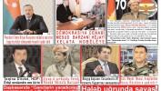 """Hejmara rojnama""""DÎPLOMAT"""" ya 362derket û hat belavkirinê, """"Diplomat"""" qəzetinin 362-ci sayı çıxdı və yayimlandi!"""
