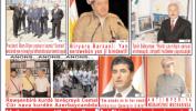 """Hejmara rojnama""""DÎPLOMAT"""" ya 361 derket û hat belavkirinê, """"Diplomat"""" qəzetinin 361-ci sayı çıxdı və yayimlandi!"""