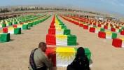 ''Ji bo  8000 şehîdên Enfala Barzanîyan dîyarîya herî mezin îlan kirina serxwebûna başûrê Kurdistanê  ye''