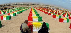 Em 8000 şehîdên Enfala Barzanîyan bi giramî bibîr tînin...! Barzaniler Enfali'nde katledilen 8000 şe...