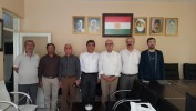 Serokê Giştî yê PAKê Lİ Amedê Serdeana PDK BAKUR Kir….PAK Genel Başkanı Diyarbakır'da PDK BAKUR'ü Ziyaret Etti.