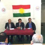 """""""Divê Kurd ji hevdu re rûpeleke nû vekin!"""""""