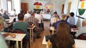 Meclîsa PAKê: ''Em bangî cîhanê dikin; êdî hawara adazîyê ya  milletê kurd bibihîzin''