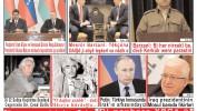 """Hejmara rojnama""""DÎPLOMAT"""" ya 368derket û hat belavkirinê / """"Diplomat"""" qəzetinin 368-ci sayı çıxdı və yayimlandi!"""