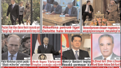 """Hejmara rojnama""""DÎPLOMAT"""" ya 366derket û hat belavkirinê / """"Diplomat"""" qəzetinin 366-ci sayı çıxdı və yayimlandi!"""