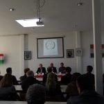 Partîya Yekîtîya Demokrata Kurd li Sûrî (PYDKS) li Hollanda bajarê Arnhem Komela Koç-Kak semînerek p...