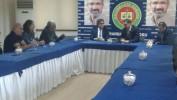 Serokê Giştî yê PAKê  Seredana  Baroya Amedê Kir /PAK Genel Başkanı Diyarbakır Barosu'nu Ziyaret Etti