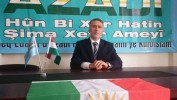 AZADÎ HAREKETİ HDP'nin Bileşeni Değildir / HA Hereketa AZADÎ