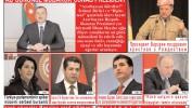 """Hejmara rojnama""""DÎPLOMAT"""" ya 374 derket û hat belavkirinê / """"Diplomat"""" qəzetinin 374-ci sayı çıxdı və yayimlandi!"""