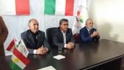 Serokê GiştÎ yê PAKê Mustafa Ozçelîk Li Mûşê Konferansek lidarxist