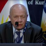 Ismail Beşikçi: Dört parça Kürdistan'da yaşayan Kürtlerin Güney Kürdistan'ın devletleşmesine destek ...
