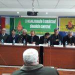 Li Amedê Konferansa ''Li Rojhilatê Navîn û Kurdistanê Dînamîkên Guhertinê'' Li darket