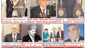 """Hejmara rojnama""""DÎPLOMAT"""" ya 375 derket û hat belavkirinê / """"Diplomat"""" qəzetinin 375-ci sayı çıxdı və yayimlandi!"""