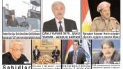 """Hejmara rojnama""""DÎPLOMAT"""" ya 376 derket û hat belavkirinê / """"Diplomat"""" qəzetinin 376-ci sayı çıxdı və yayimlandi!"""