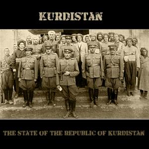 Kurdistan Mahabad